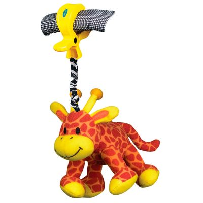 Mobile-Giraffe---Playgro