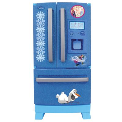 Refrigerador-Side-By-Side---Disney-Frozen---Xalingo