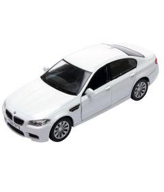 Carrinho-Super-Marcas---BMW-M5-Branco---DTC