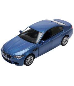 Carrinho-Super-Marcas---BMW-M5-Azul---DTC