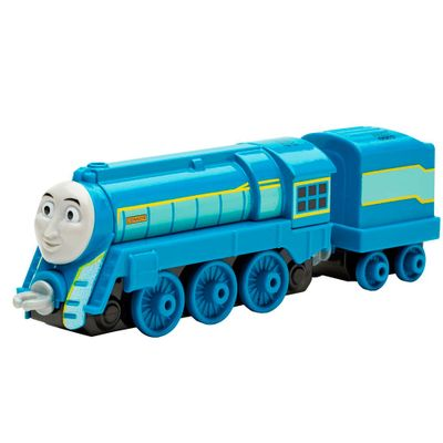 Locomotivas-Grandes-Thomas---Friends-Collectible-Railway---Connor---Mattel