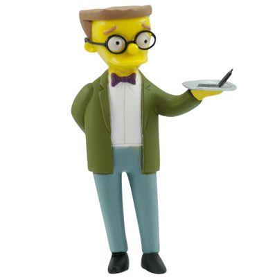 Mini-Figura---Os-Simpsons---5-cm---Waylon-Smithers---Multikids