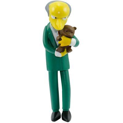 Mini-Figura---Os-Simpsons---5-cm---Mr-Burns---Multikids