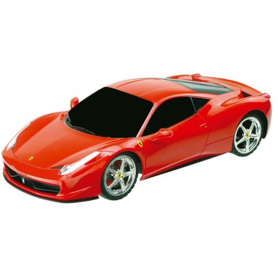 Carrinho---Ferrari-458---1-32---Multikids