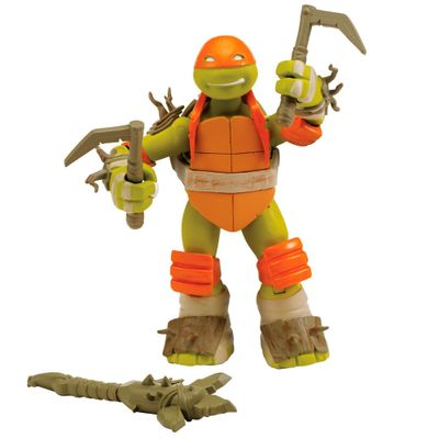 Boneco-Tartarugas-Ninja---Michelangelo-Mystic---Multikids