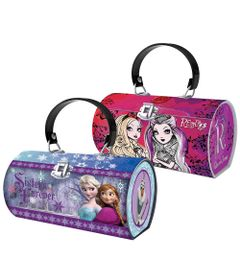 100114052-Kit-com-2-Bolsas-em-Metal-Disney-Frozen-Ever-After-High-Intek