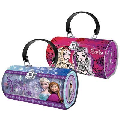 100114052-Kit-com-2-Bolsas-em-Metal-Disney-Frozen-Ever-After-High-Intek