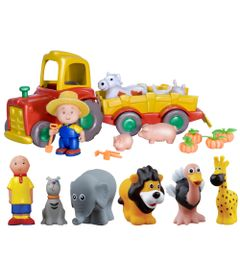 100114405-Kit-Safari-Adventure-Trator-com-Pets-Caillou-Intek