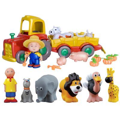 100114405-Kit-Safari-Adventure-Trator-com-Pets-Caillou-Intek