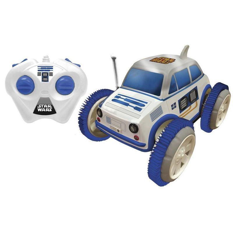 Carrinho de controle remoto Star Wars - Candide