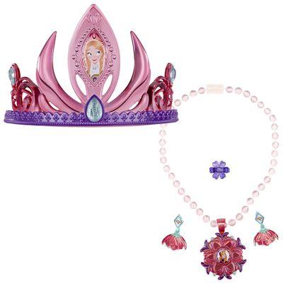 100114067-Kit-Conjunto-de-Acessorios-com-Colar-Tiara-Anna-Disney-Frozen-New-Toys
