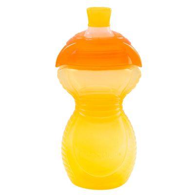 COPO-BITE-PROOF-CLICK---Amarelo---Munchkin