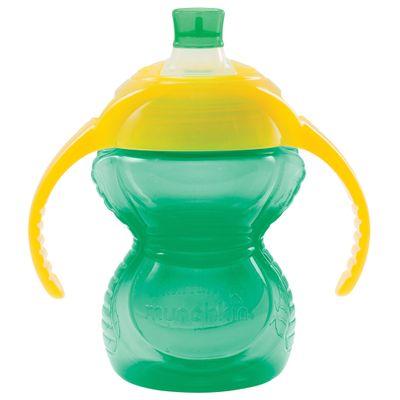 COPO-TREI-BITE-PROOF---Verde---Munchkin