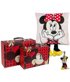 100114516-Kit-com-Almofada-Jogo-de-Maletas-e-Porta-Sabonete-Liquido-Minnie-Mouse-Mabruk