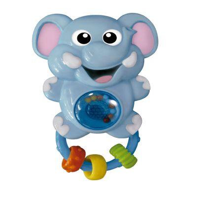 Chaveiro-Animais-Baby---Elefante---Bee-Me-Toys