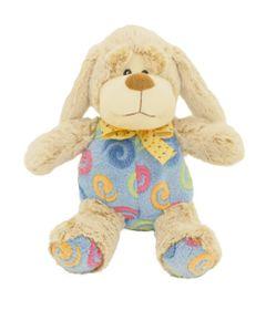 Pelucia-Cachorro-Carente---Azul---23-cm---Bee-Me-Toys