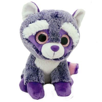 Pelucia-Animais-Psyco---Roxo---25-cm---Bee-Me-Toys