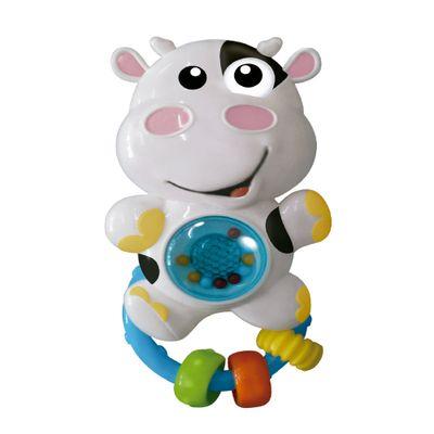 Chaveiro-Animais-Baby---Vaquinha---Bee-Me-Toys