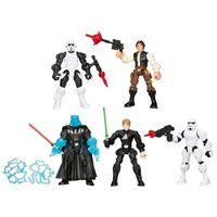 Multi-Pack-Hero-Mashers---Star-Wars---Episodio-VII---Hasbro