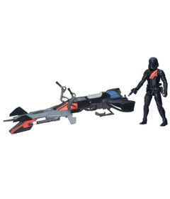 Veiculo-Classe-I---Star-Wars---Episodio-VII---Speeder-Bike---Hasbro