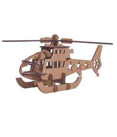 Quebra-Cabeca-3D---Helicoptero---23-Pecas---Pasiani-Brinquedos