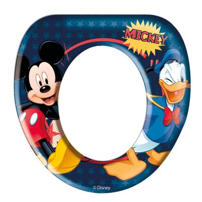 Adaptador-para-Vaso-Sanitario---Mickey---Disney---Gedex