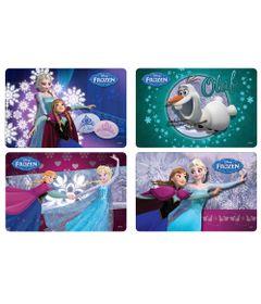 Jogo-Americano---Disney-Frozen---Gedex