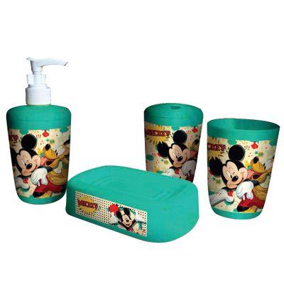 Kit-Banho---Mickey---Disney---Gedex
