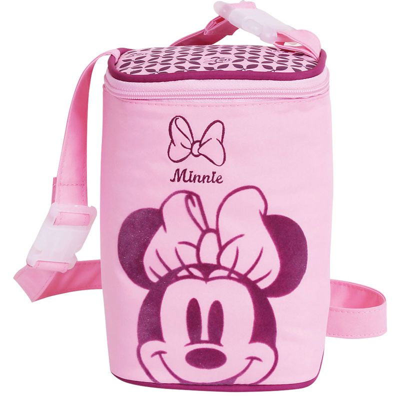 Porta-Mamadeiras - Minnie Baby - Disney - BabyGo - PBKIDS fcc7e2afa95