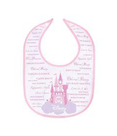 Babador-Decorado-em-PVC---Princesas-Disney---BabyGo