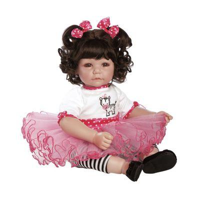 Boneca-Adora-Doll---Zippy-Zebra---Shiny-Toys