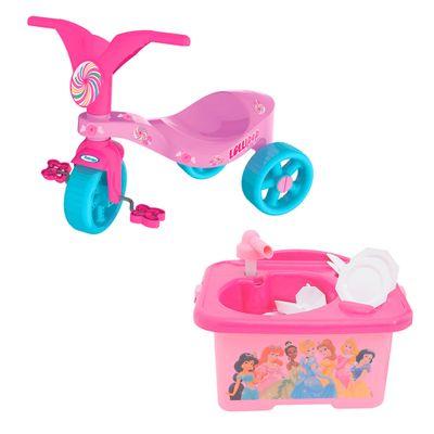 Conjunto-Triciclo-Lolli-Pop-Pia-Princesas-Xalingo
