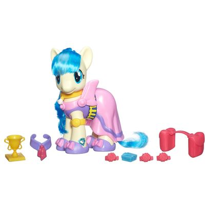 1-Figura-My-Little-Pony---Curtie-Mark-Magic---Fashion-Style---Coco-Pommel---Hasbro
