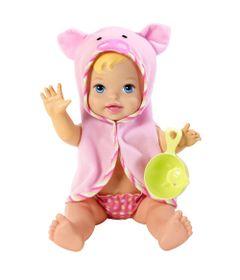 Boneca-Little-Mommy---Momentos-do-Bebe---Hora-do-Banho---Mattel