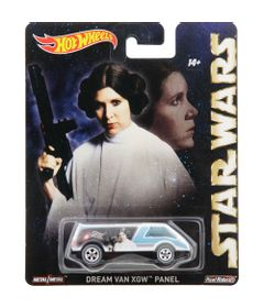 Carrinho-Hot-Wheels---Cultura-Pop---Star-Wars---Dream-Van-XGW-Panel---Mattel