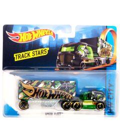 Carrinho-Hot-Wheels---Track-Stars---Speed-Fleet-Green---Mattel