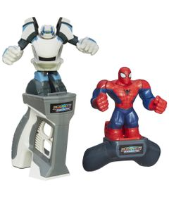 100117742-Kit-Marvel-Battle-Masters-Spider-Man-e-Barricade-Hasbro