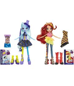 100117747-Kit-Bonecas-Equestria-Girls-Sunset-Shimmer-e-Trixie-Lulamoon-Hasbro