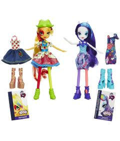 100117748-Kit-Bonecas-Equestria-Girls-Rarity-e-Apple-Jack-Hasbro