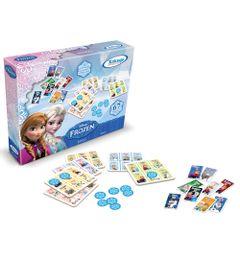 Bingo-Educativo---Disney-Frozen---Xalingo
