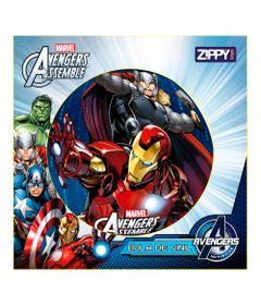Bola-de-Vinil---Avengers---Marvel---Thor-e-Iron-Man---Zippy-Toys