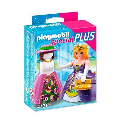 Playmobil---Especial-Plus---Princesa---4781