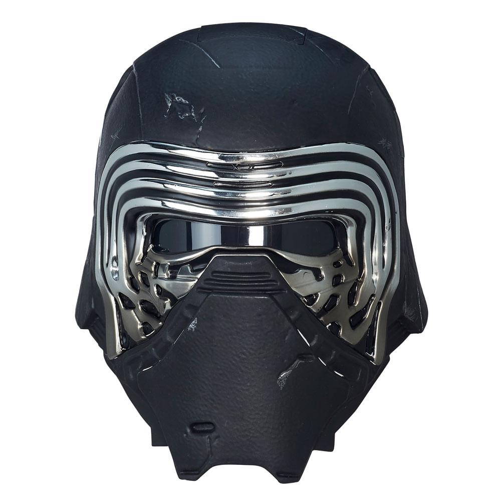 Capacete Star Wars Episódio VII - Kylo Ren - Hasbro