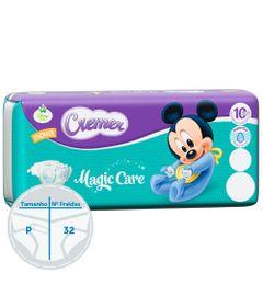 Fralda-Descartavel-Magic-Care-Pratica---Disney-Baby---Cremer---P---32-Unidades