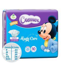 Fralda-Descartavel-Magic-Care-Economica---Disney-Baby---Cremer---P---44-Unidades