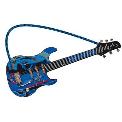 Guitarra-de-Luxo---Hot-Wheels---Barao-Toys