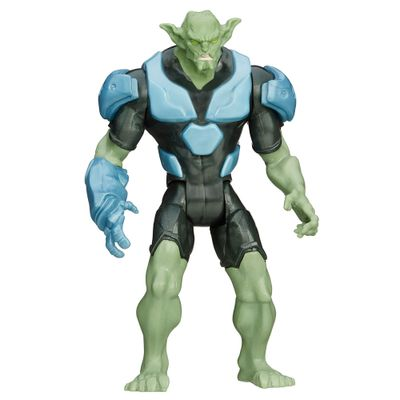 Boneco-Ultimate-Spider-Man-Web-Warriors---14-cm---Green-Goblin---Hasbro