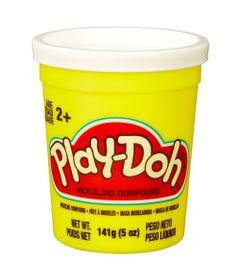 Massinha-Play-Doh---Pote-Individual---Branco---Hasbro