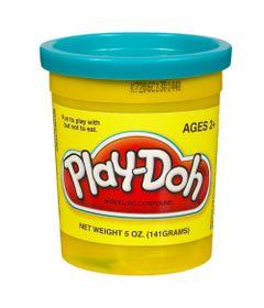 Massinha-Play-Doh---Pote-Individual---Azul-Brilhante---Hasbro