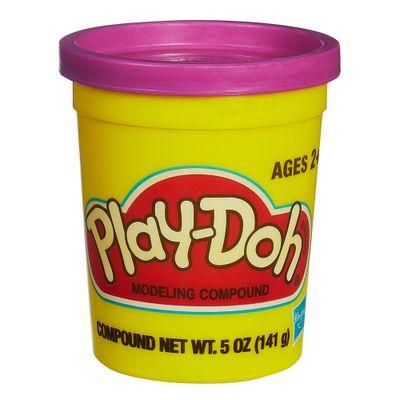 Massinha-Play-Doh---Pote-Individual---Pink---Hasbro